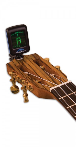 CO-UT Clip On Tuner