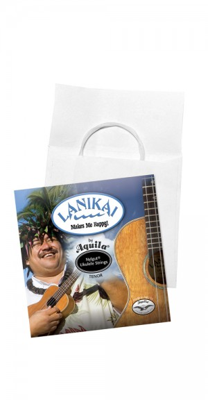 Lanikai by Aquila Ukulele Strings