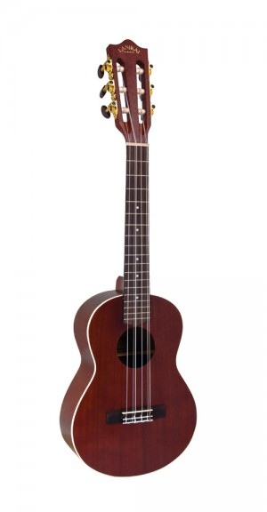 LU2-6 Lanikai Legacy Collection 6 String Tenor Ukulele