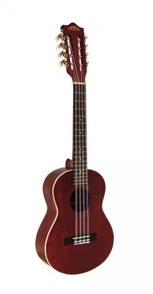LU2-8 Lanikai Legacy Collection Mahogany 8 String Ukulele