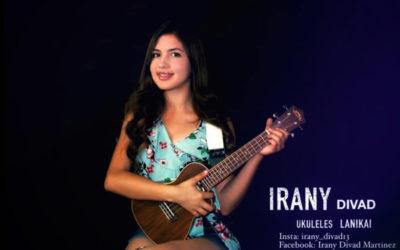 Irany Divad Martinez