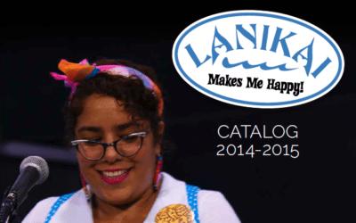 Lanikai Catalog 2014